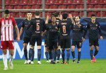Hasil Matchday ke-IV Liga Champions 202021; 6 Tim Sudah Lolos