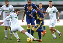 Hasil Serie A Italia Akhir Pekan Kemarin Milan Dan Sassuolo Sengit Di Atas