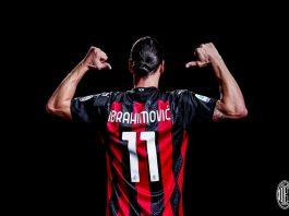 Ibrahimovic: Makin Tua Makin Berbahaya di Depan Gawang Lawan