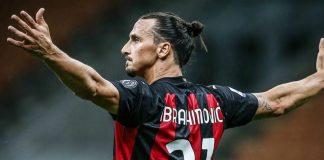 Suka Atau Tidak, Ibrahimovic Adalah Striker Nomor 3 Terbaik di Dunia