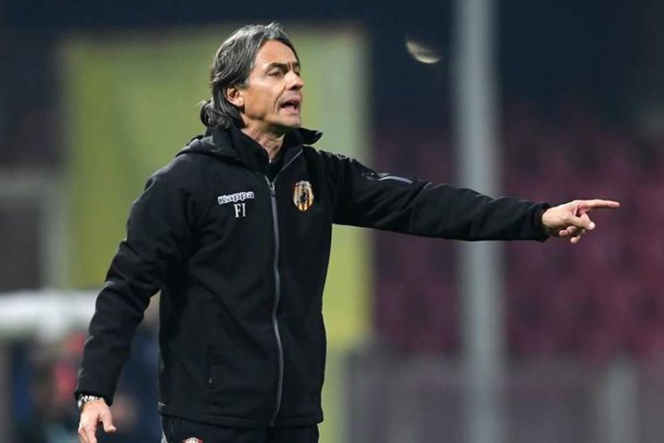 Imbang Lawan Juventus, Inzaghi Benevento Seharusnya Bisa Raih Poin Penuh!