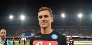 Jaga Kans Tampil di Piala Eropa, Milik Segera Cari Klub Baru