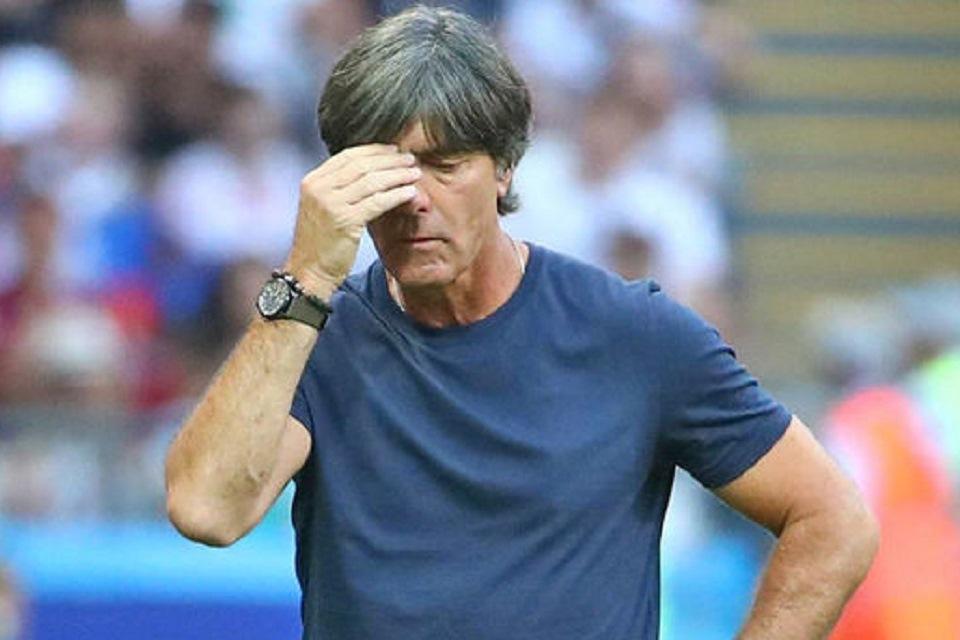 Jerman Dibantai Spanyol, Joachim Loew Dipecat?