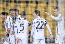 Juventus Lupakan Barcelona, Fokus Dulu Lawan Tim Ini