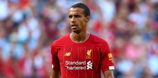 Kabar Buruk! Diminati Barcelona, Liverpool Terancam Kehilangan Joel Matip (2)