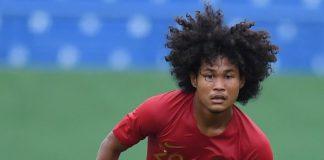 Wonderkid Indonesia Dapat Dukungantuk Mentas di Eredivisie!