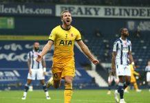 Harry Kane: Cetak 150 Gol dan Jadi Juru Selamat Spurs