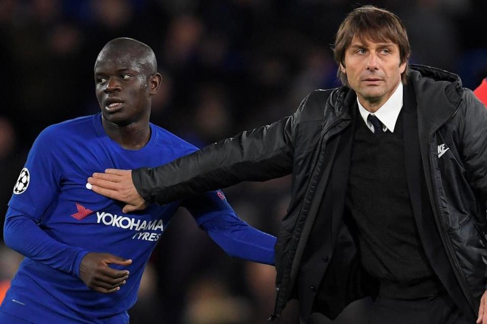 Conte Tertarik Reuni dengan Mantan Anak Asuhnya di Chelsea