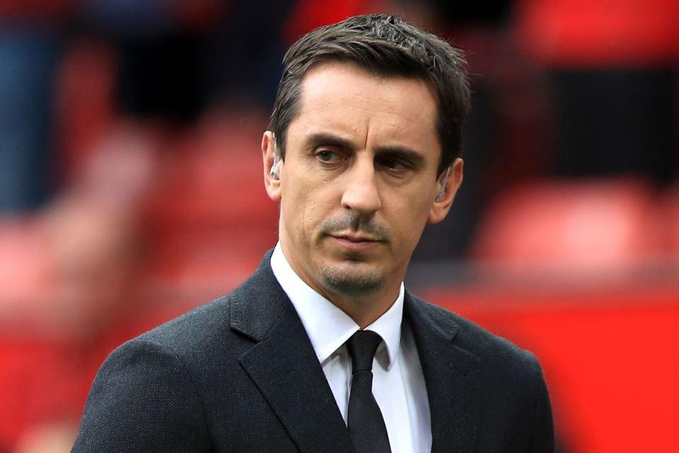 Keras! Neville Sebut MU Lebih Banyak Masalah Ketimbang Solusi