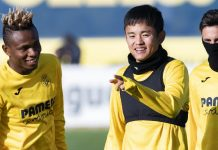 Messi Jepang Bersiap Angkat Kaki di Bursa Mendatang?