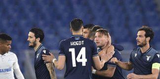 Lazio Zenit