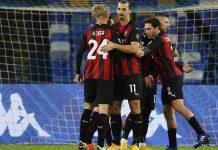 Musim Masih Panjang, AC Milan Haram Bicara Scudetto