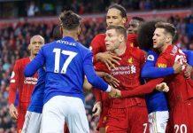 Meski Tampil Pincang, Liverpool Tetap Bisa Kalahkan Leicester