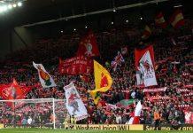 Sah, Mulai Desember Premier League Bisa Dihadiri Penonton