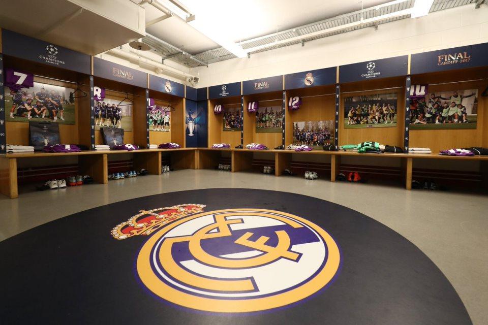 Di Bursa Januari, Real Madrid Siap Lakukan Dua Mega Transfer!