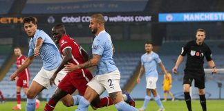 Man City Ajukan Komplain Atas Pernyataan Keane Sebut Walker Idiot
