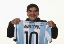 Demi Kenang Maradona, Pelatih Marseille Punya Saran Nyentrik untuk FIFA