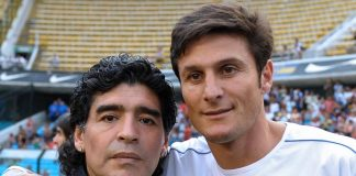 Maradona Zanetti
