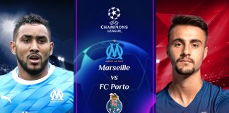 Marseille Vs Porto: Prediksi, Line Up dan Live Streaming