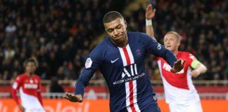 Mbappe Bisa Saja Hengkang Jika PSG Gagal Raih Liga Champions Musim Ini