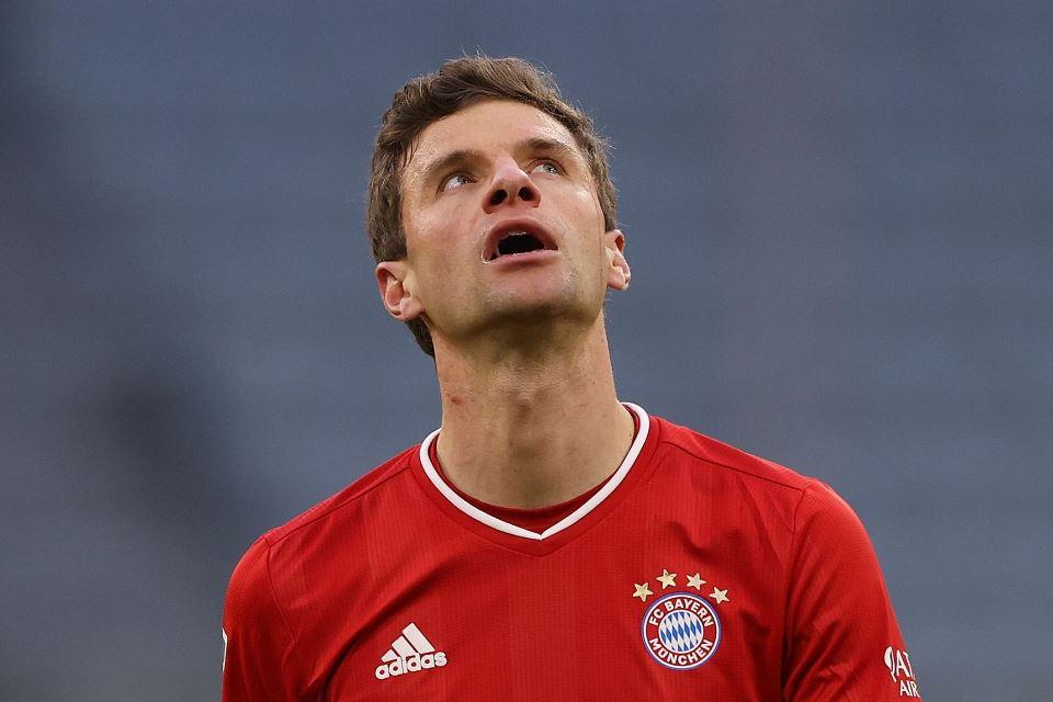 Menang 3-1, Muller Stuttgart Bukan Stoke City