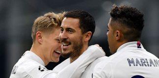Pandemi Corona, Pendapatan Real Madrid Turun