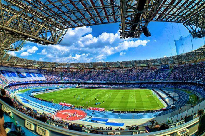 Mengenang Diego Maradona, Napoli Bakal Ganti Nama Stadion