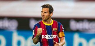 Messi Seret Gol di Barcelona, Suarez: Messi Tetap Sama