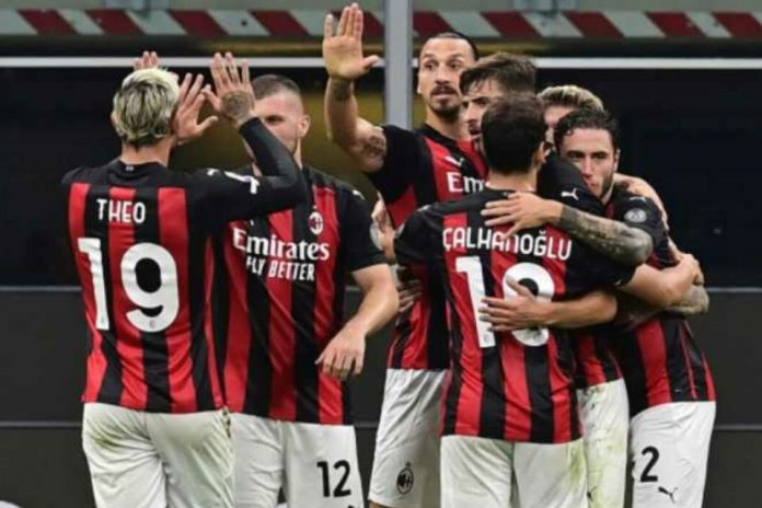 Andai Tak Terlena, Milan Bisa Juara di Musim Ini