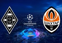 Monchengladbach vs Shakhtar Donetsk: Prediksi, Line Up dan Live Streaming