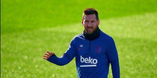 Pemain Hebat Seperti Messi Datang Dan Pergi, Tapi Barcelona Tetap Tangguh