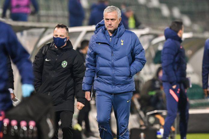 Mulai Aktif di Instagram, Ini Penjelasan Jose Mourinho