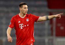 Niklas Sule absen Melawan Bremen Bukan Karena Cedera