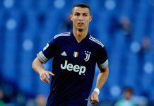 Ronaldo Sebut Dirinya Sebagai Pemain Terbaik di Dunia