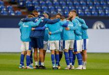 Kekacauan Schalke Semakin Menjadi-jadi