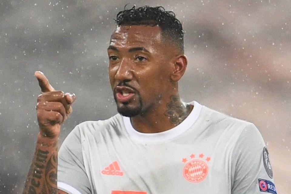 Perkuat Pertahanan, Milan Bidik Bek Senior Bayern