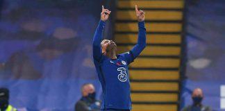 Puas Dengan Performa Silva, Chelsea Siap Ganjar Kontrak Baru