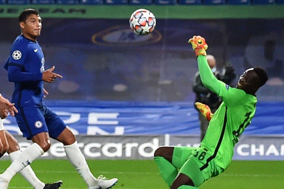 Raih 5 Clean Sheet Musim Ini, Lampard Puji Edouard Mendy