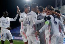 Untuk Lolos ke 16 Besar, Ini yang Dibutuhkan Real Madrid!