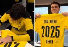 Dortmund Berikan Kontrak Jangka Panjang untuk Wonderkid Anyarnya