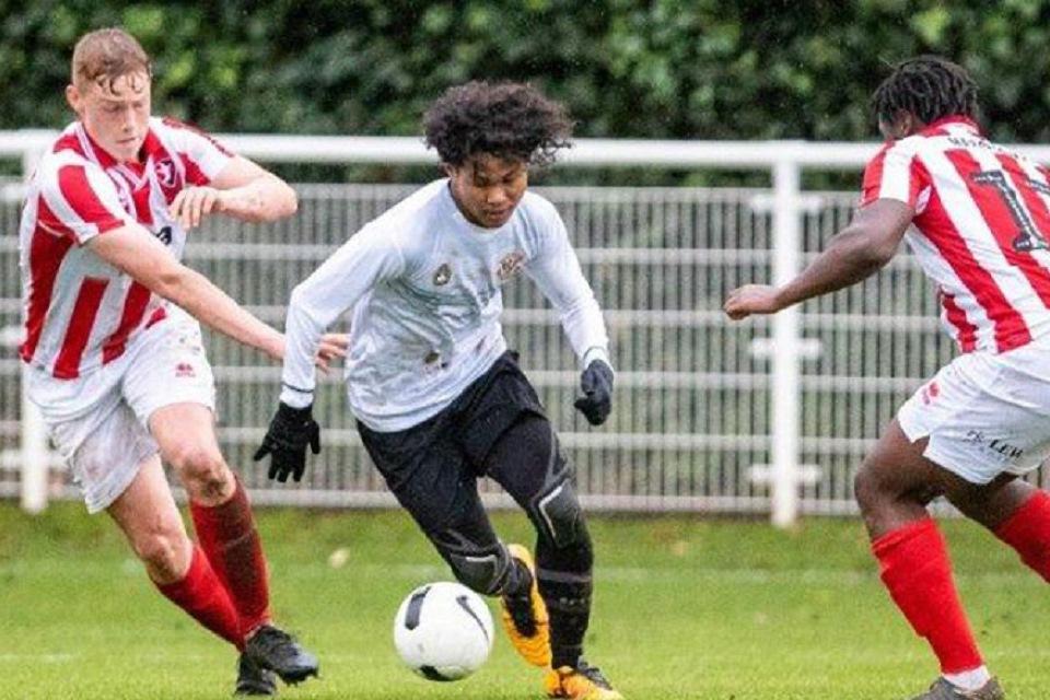 Gagal Ke FC Utrecht, PSSI Bakal Panggil Bagus Kahfi Masuk Skuad Timnas U-19