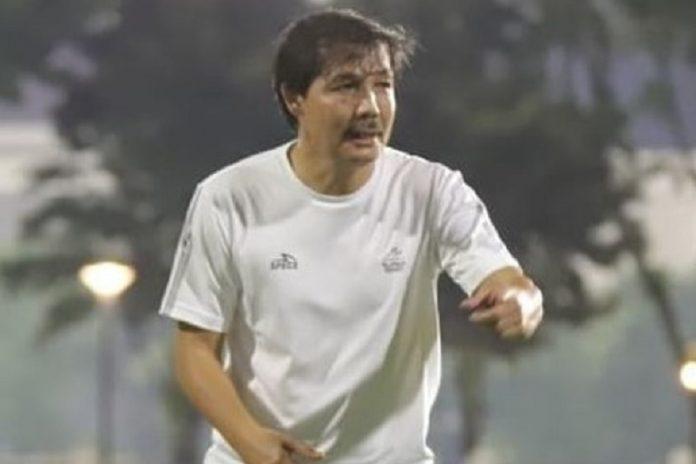 Ricky Yacobi, penjebol gawang AC Milan