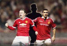Rooney Cantona Fernandes