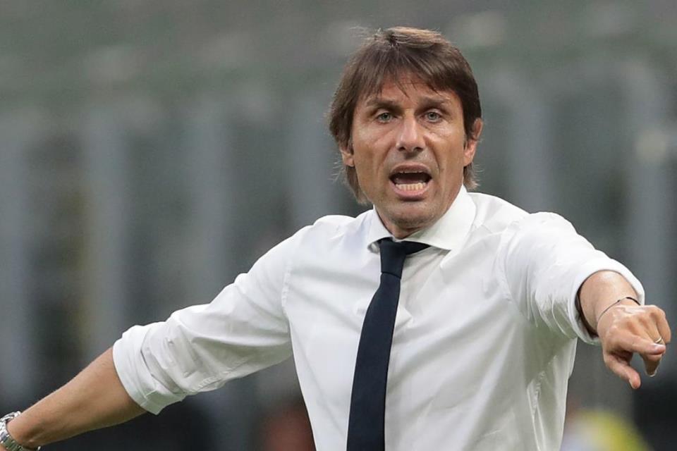 Conte Butuh Bek Kiri, Inter Incar Dua Pemain Chelsea Ini