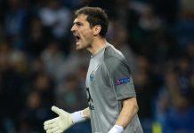 Sebagai Pelatih, Casillas Sesumbar Bisa Sesukses Zidane