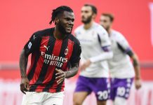 Sekali Gagal Penalti, Franck Kessie Masih Pede Jadi Eksekutor Utama AC Milan