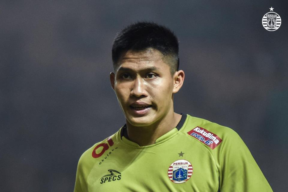 Sepakbola Indonesia Berduka, Eks Kiper Persija Jakarta Daryono Tutup Usia