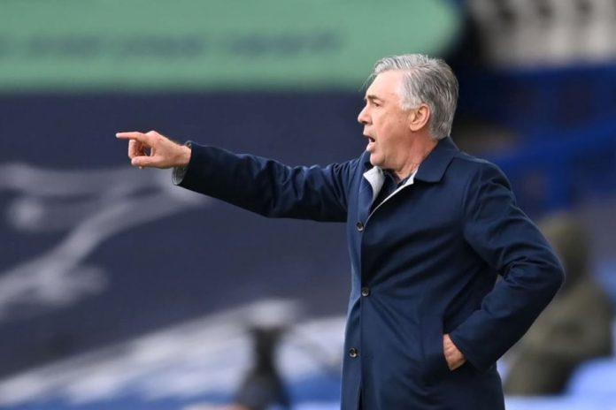 Soal Rumor Isco ke Everton, Ancelotti Itu Buatan Media