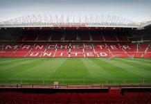Stadion Old Trafford, markas tim Manchester United