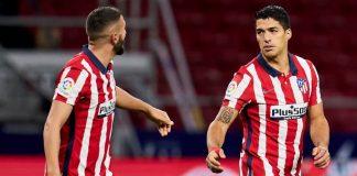 Melepas Suarez Adalah Keteledoran Terbesar Barcelona